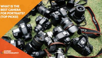 Photo of Qual é a melhor câmera para retratos? (Principais opções 2021)