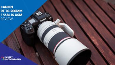 Photo of Revisão da Canon RF 70-200mm f / 2.8L IS USM (vale a pena comprar?)