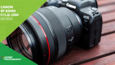 Photo of Revisão da Canon RF 85 mm f / 1.2L USM (melhor lente de 85 mm em 2021?)