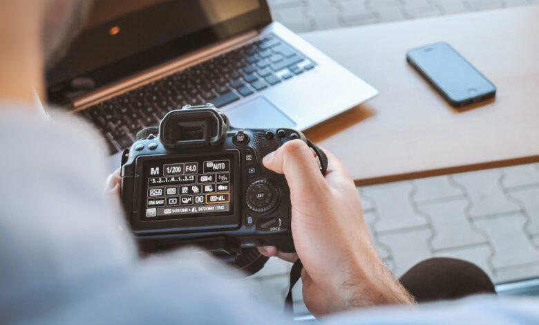 Um glossário de 69 termos essenciais para fotos
