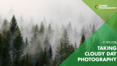 Photo of 9 técnicas para capturar fotos impressionantes em dias nublados