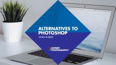 Photo of As 5 principais alternativas do Photoshop para experimentar em 2021 (grátis e pagas!)