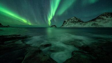 Photo of Como fotografar a aurora boreal (Aurora Boreal)
