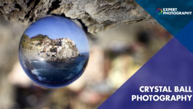 Photo of Como tirar fotos com bola de cristal (equipamentos e técnicas!)