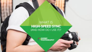 Photo of O que é flash de sincronização de alta velocidade (e como ele é usado)?