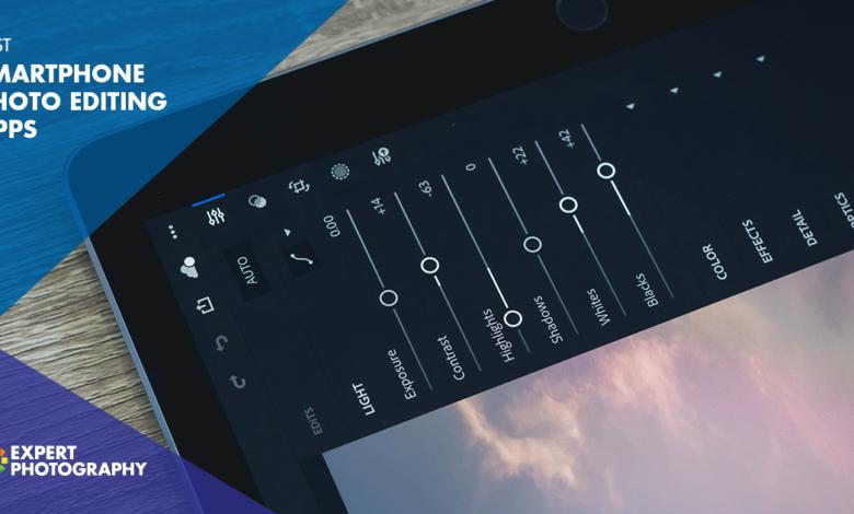Os 22 melhores aplicativos de edição de fotos para Android e iPhone em 2021