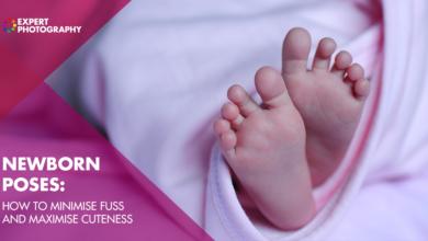 Photo of 10 melhores poses de recém-nascidos para tentar (para maximizar a fofura!)