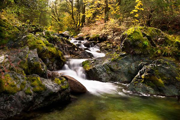 4 dicas para fotografar belas cachoeiras mortas