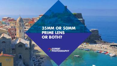 Photo of Lente de 35 mm x 50 mm (qual lente primária devo escolher?)