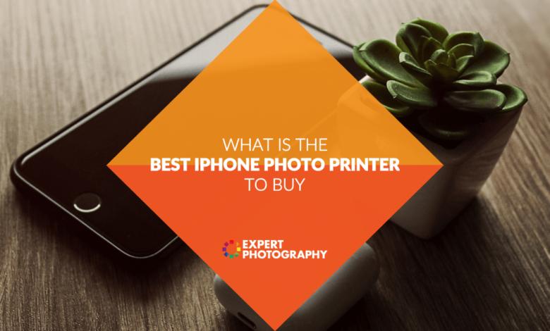 Melhores opções de impressora para iPhone para comprar em 2021 (9 principais opções!)