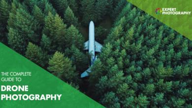 Photo of O melhor guia para fotografia aérea com drones (137 dicas!)
