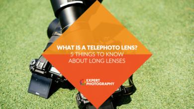 Photo of O que é uma lente telefoto? (Por que e quando você precisa disso!)