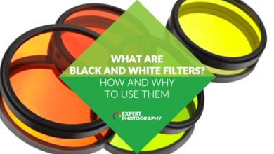 Photo of O que são filtros preto e branco (como e por que usá-los)