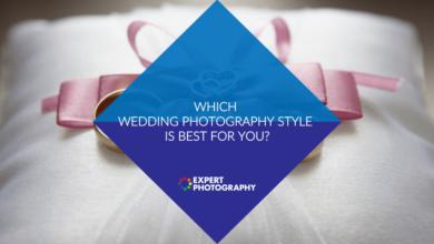 Photo of 7 estilos de fotografia de casamento (qual é o melhor para você?)