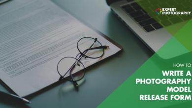 Photo of Como escrever um formulário de liberação de modelo de fotografia (modelos gratuitos)
